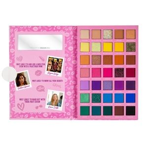 Profusion Mean Girls Eyeshadow Palette NEW!